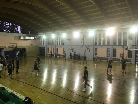 Έναρξη προετοιμασίας αγωνιστικής περιόδου 2017-2018 του Ανδρικού Τμήματος Μπάσκετ του Μ.Ε.Λ.Α.Σ. Ο ΑΓΙΟΣ ΕΛΕΥΘΕΡΙΟΣ