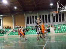 Κύπελλο Ανδρών ΕΣΚΑ 2013-14