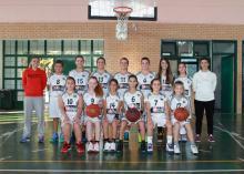 ΜΙΝΙ 2014-15 Βασκετ