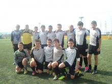 ΜΕΛΑΣ FC