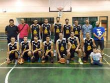 Κύπελλο Ανδρών ΕΣΚΑ 2013-14, 3η Αγωνιστική