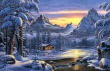 Χρόνια Πολλά και Καλά Χριστούγεννα