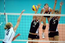 Δύο νέες προσθήκες για το γυναικείο Volley του ΜΕΛΑΣ
